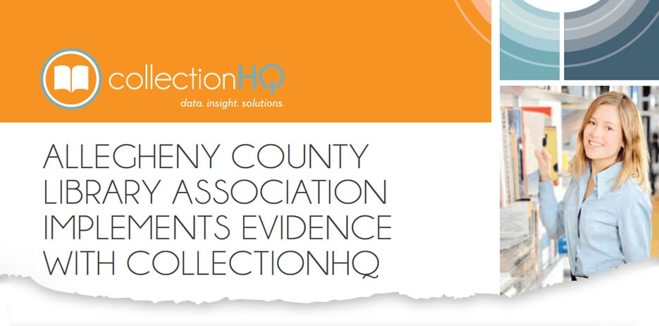 Allegheny County Library Association, PA
